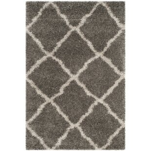 Charmain Grey & Taupe Area Rug By Willa Arlo Interiors