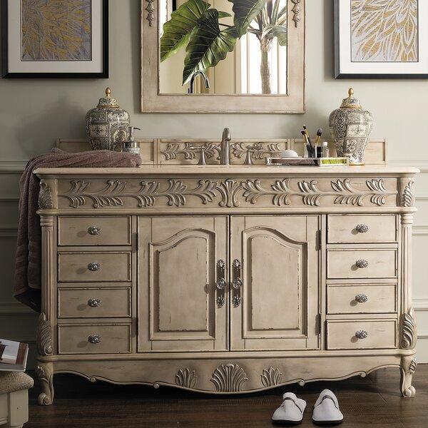 Avildsen 60 Single Bathroom Vanity Set by Astoria Grand