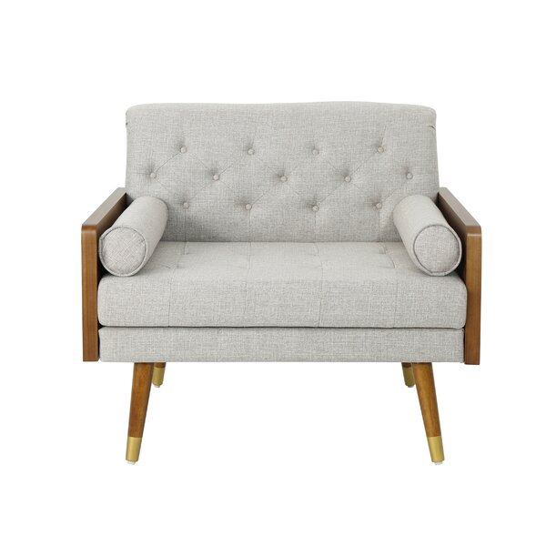 Haiden Club Chair by George Oliver