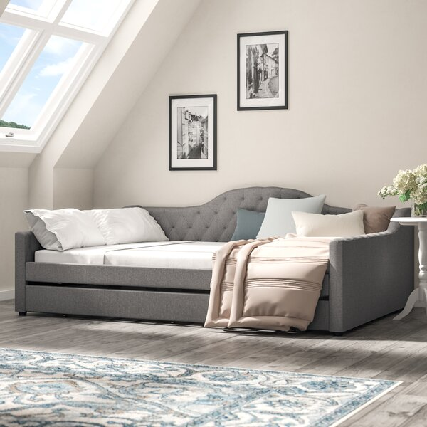 Daybed By Charlton Home by Charlton Home Modern