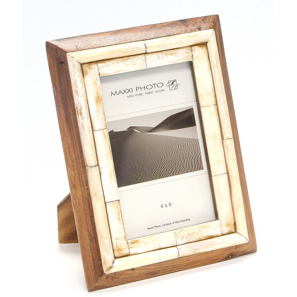 Ragsdale Picture Frame by Bloomsbury Market