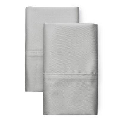 Wayfair Sleep 500 Thread Count?100% Cotton Sheet Set Wayfair Sleep? Color: Storm Cloud, Size: Full