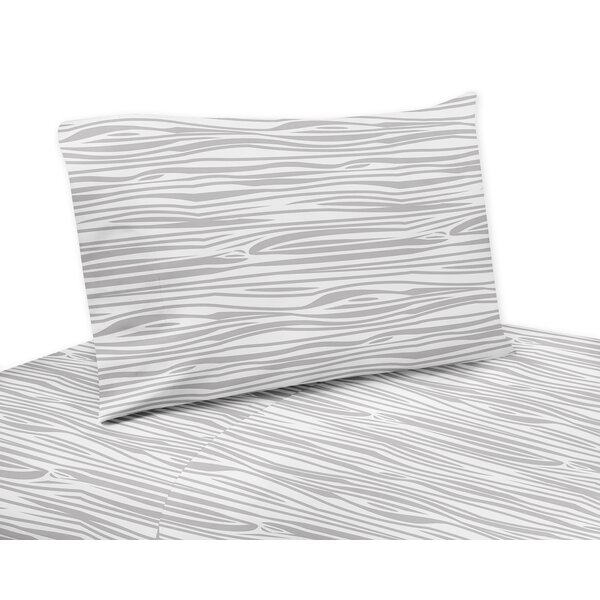 Woodland Deer Sheet Set by Sweet Jojo Designs
