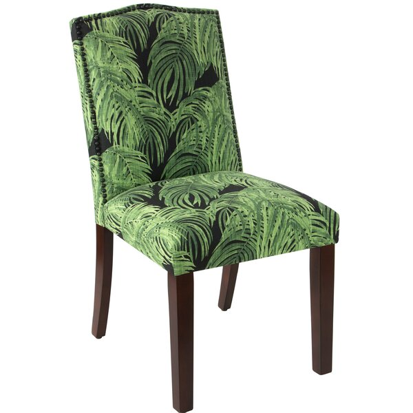 Dulce Parsons Chair by Willa Arlo Interiors