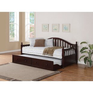 Kingsdown Twin Daybed with Trundle