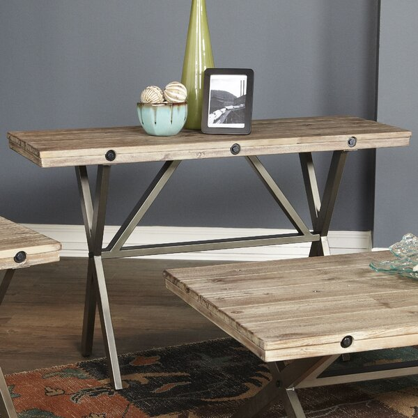 Callista Console Table by Largo