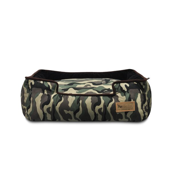 Original Camouflage Lounge Dog Sofa by P.L.A.Y.