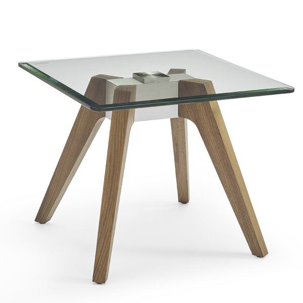 Beedle End Table by Foundry Select