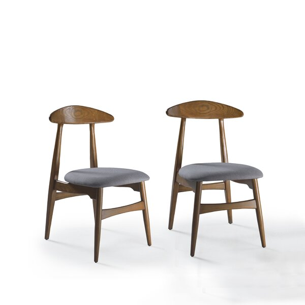 Cracraft Phillip Side Chair (Set of 2) by George Oliver