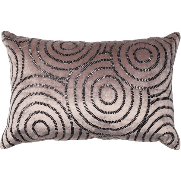 Noell Lumbar Pillow by House of Hampton