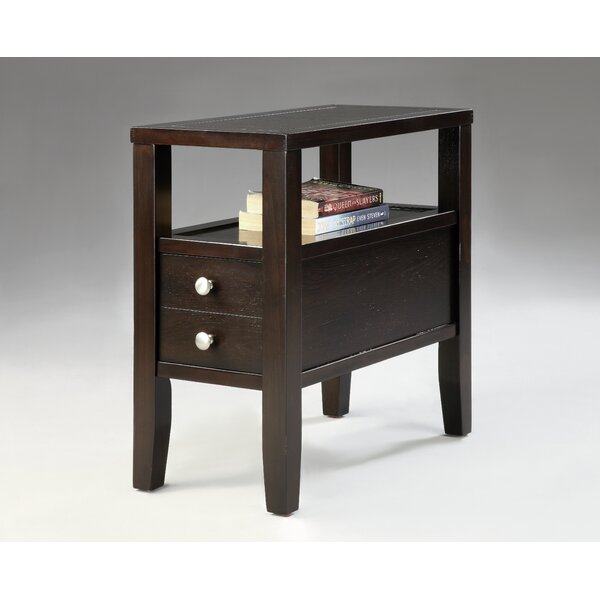 Arine End Table By Charlton Home®