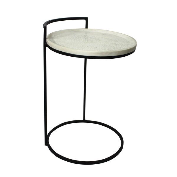 Seline End Table By Mercer41