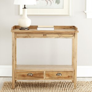 Alice Console Table by Saf..