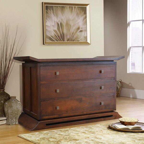 Cecere 3 Drawer Dresser by Brayden Studio
