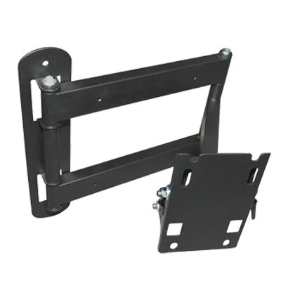 Full Motion Mount for 32 - 55 Panel Screens by Mustang