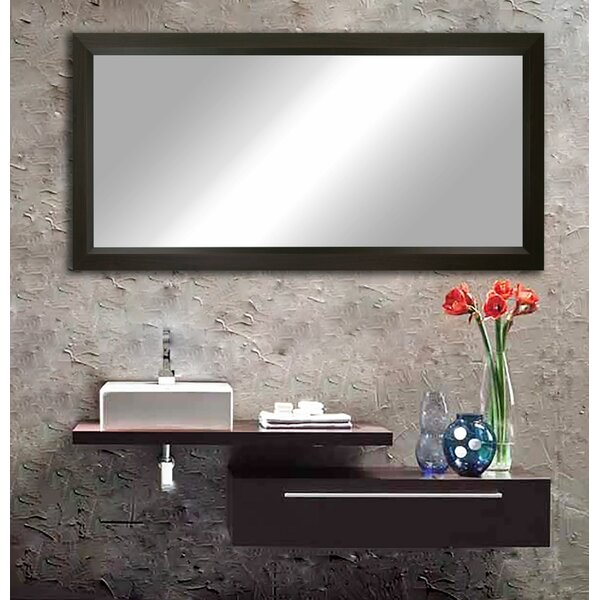 Bathroom Mirror by Rayne Mirrors