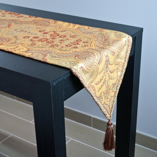 Hermosa Table Runner by Sherry Kline
