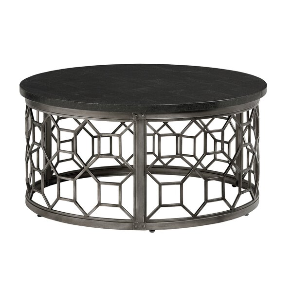 Check Price Gauthier Coffee Table