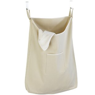 Read Reviews Canguro over the Door Laundry Bag ByWenko Inc