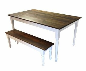 Auberta Dining Table by Darby Home Co