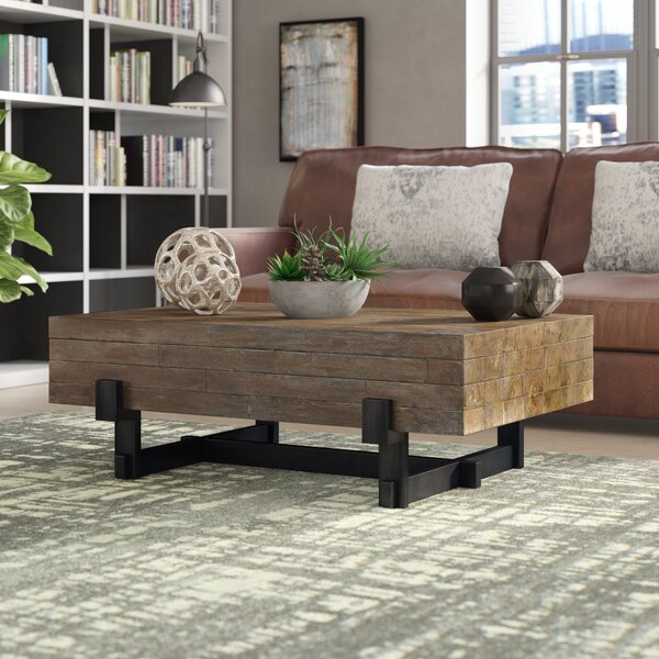 Carmela Coffee Table by Trent Austin Design