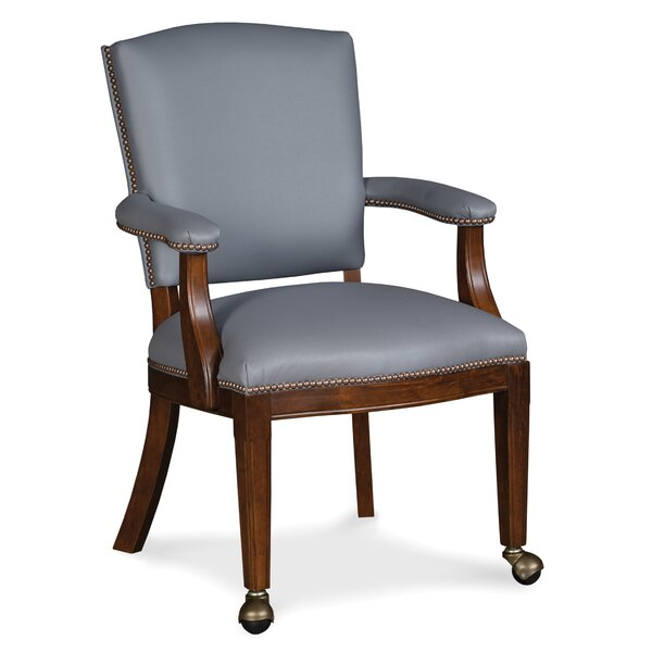 Allen Armchair by Fairfield Chair