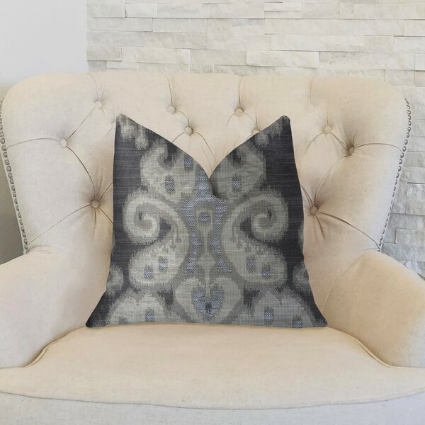 Pitchford Luxury Throw Pillow by Bloomsbury Market