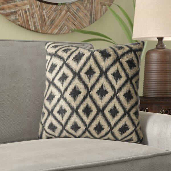 Aledo Luxury Pillow by Bloomsbury Market