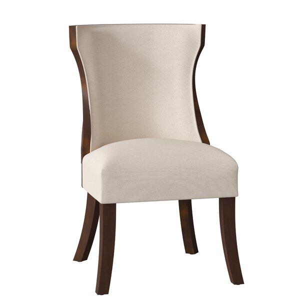 Isabelle Upholstered Dining Chair by Corrigan Studio Corrigan Studio