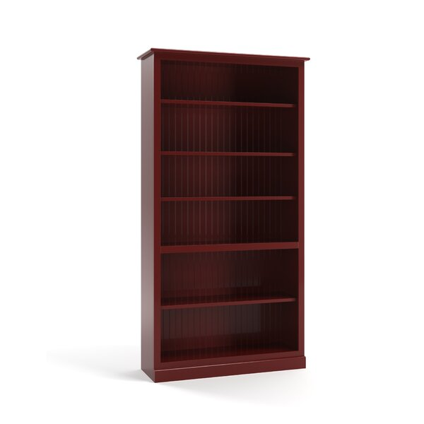 Dexter Standard Bookcase by Harriet Bee Harriet Bee
