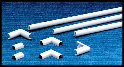 CordMate Channel Kit by Wiremold