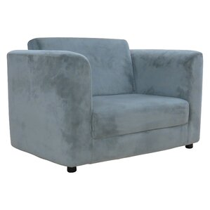 Mirabella Kids Sofa Sleeper  sc 1 st  AllModern : toddler chaise lounge - Sectionals, Sofas & Couches