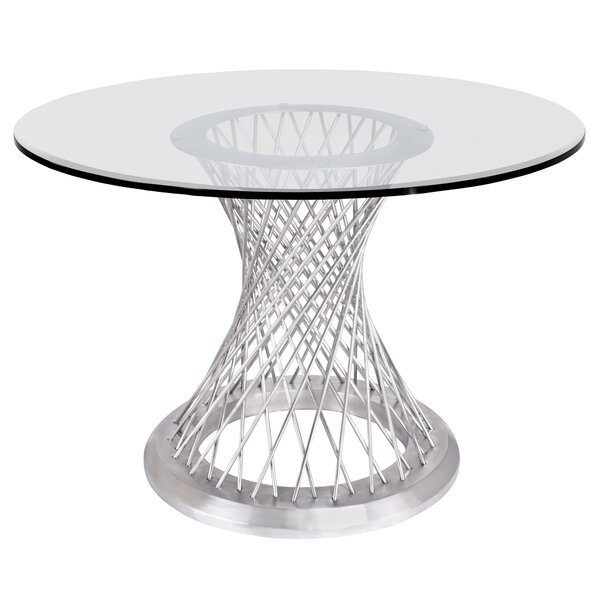 Nevil Dining Table by Orren Ellis