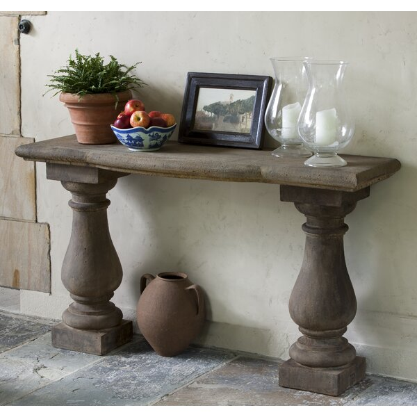 Guidinha Console Table By One Allium Way