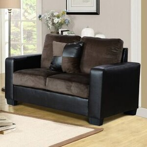 James Loveseat by Beverly Fine Furniture