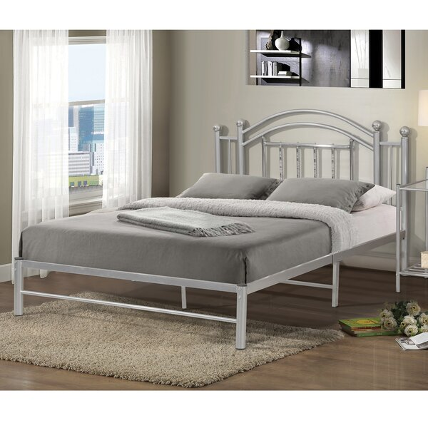 Kailyn Platform Bed by Hazelwood Home