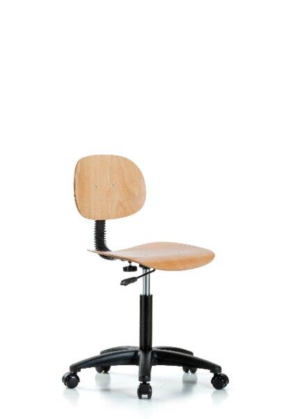 Montana Ergonomic Office Chair by Symple Stuff