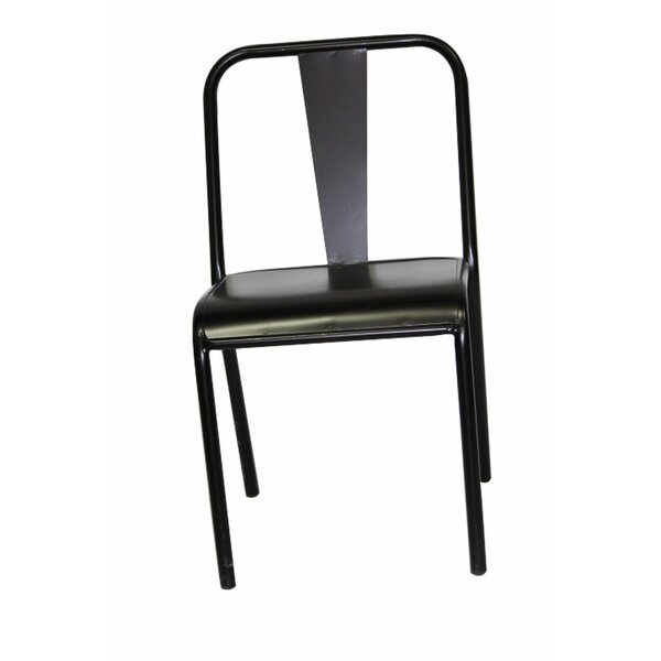 Wolfram Dining Chair (Set of 2) by George Oliver