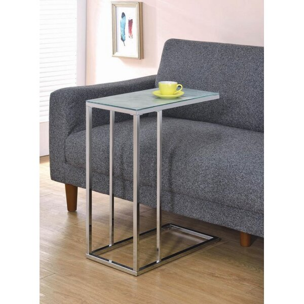 Bertsch End Table By Orren Ellis