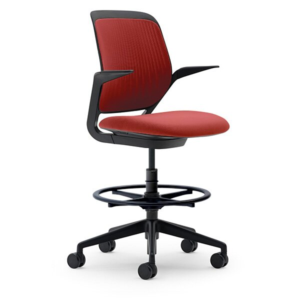 Cobi Drafting Chair by Steelcase