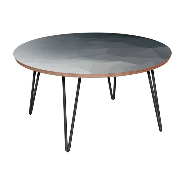 Brayden Studio Round Coffee Tables