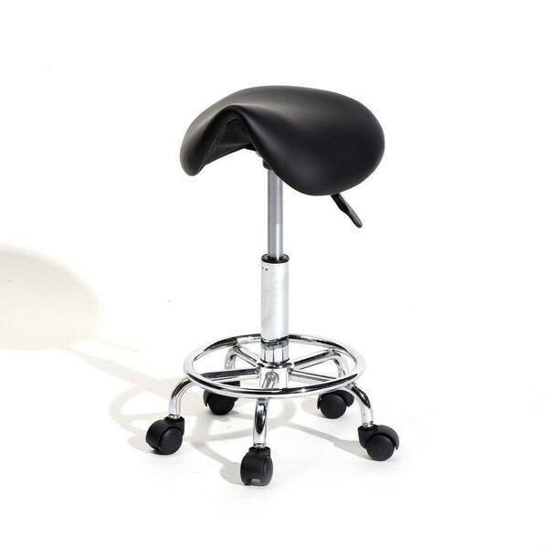 Fernie Height Adjustable Lab stool