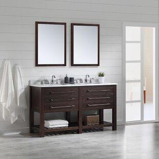 Rustic Bathroom Vanities You'll | Wayfair on amazing brown bathrooms, amazing simple bathrooms, amazing modern bathrooms, amazing cabin bathrooms, amazing country bathrooms, amazing natural bathrooms, amazing black bathrooms, amazing victorian bathrooms, amazing beach bathrooms, amazing small bathrooms, amazing blue bathrooms, amazing exotic bathrooms, amazing romantic bathrooms, amazing white bathrooms,