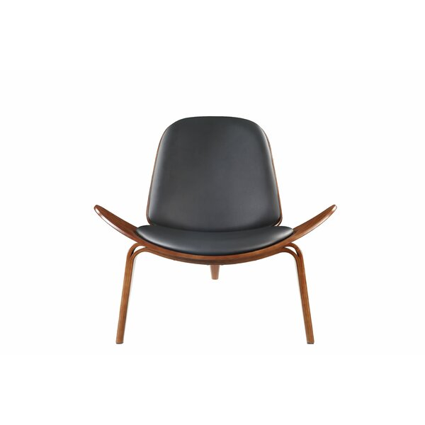 Eicher Lounge Chair by George Oliver