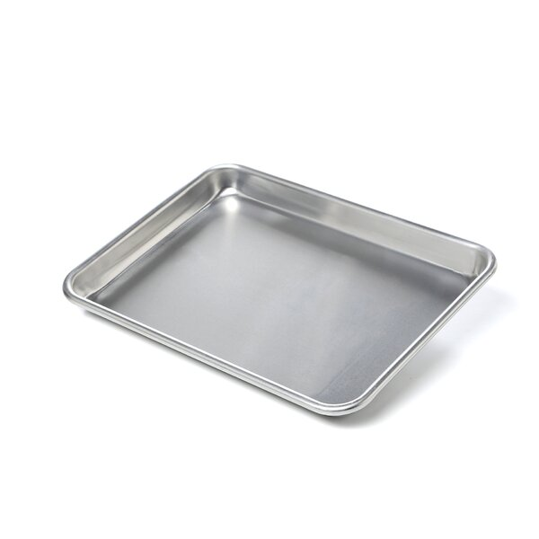 Natural Commercial 13 Bakers Quarter Sheet by Nordic Ware