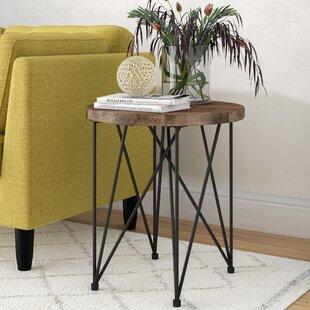 Deva End Table
