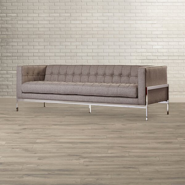 Latest Trends Kral Sofa by Brayden Studio by Brayden Studio