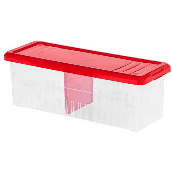 Ribbon Storage Box by IRIS USA, Inc.