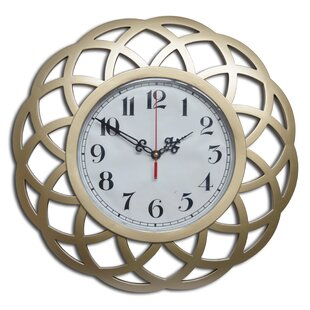 office large size floor clocks wayfair. Decorative 16\ Office Large Size Floor Clocks Wayfair