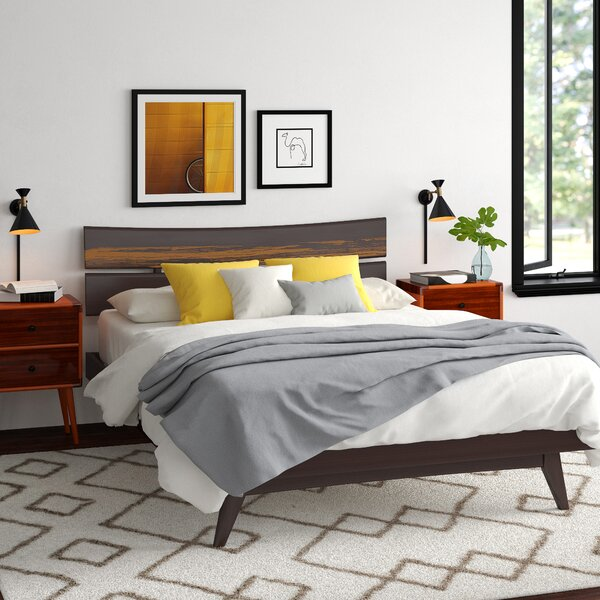 Spohn Platform Bed by Corrigan Studio